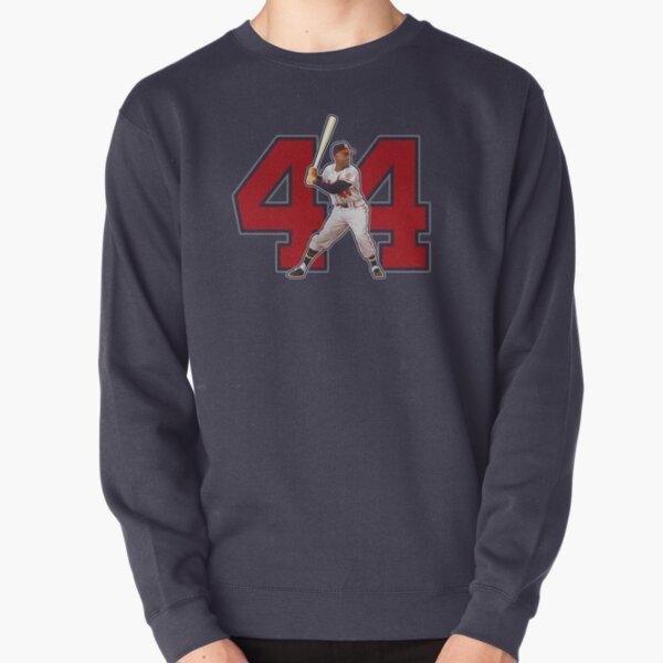 44 - Hammerin Hank (original) Pullover Sweatshirt