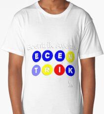 Ecentrik Avenue Long T-Shirt