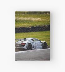 Impressions from Wakefield Park Raceway (NSW/Australia) (3) Hardcover Journal