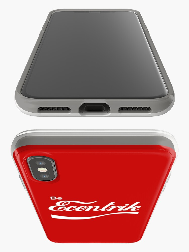 Alternate view of Soft Drink iPhone Case & Cover