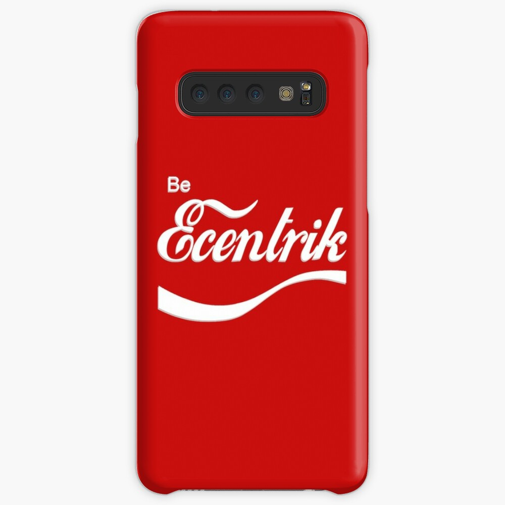 Soft Drink Case & Skin for Samsung Galaxy