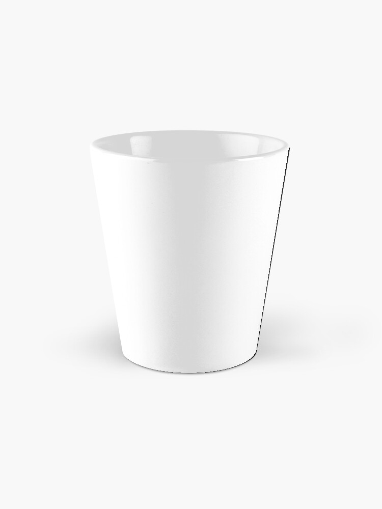 Alternate view of Black Cat Holding On Mug