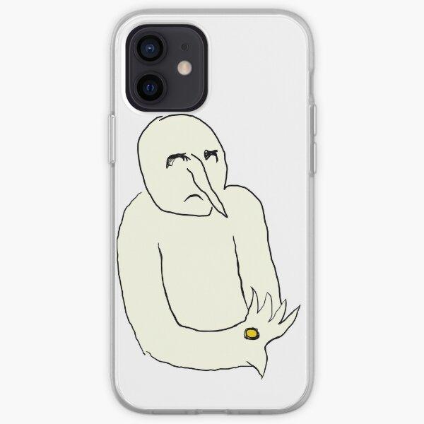 skint iPhone Soft Case