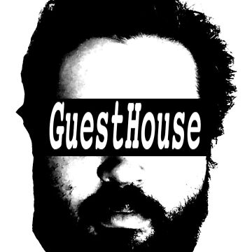 GuestHouse Face Logo  by REYEZ