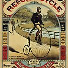 Reform Cycle Pennyfarthing by ReformCycle