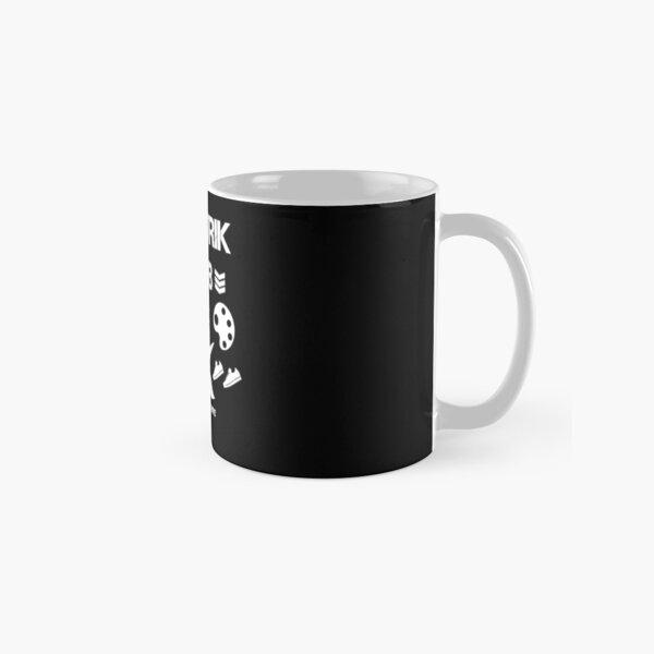 Ecentrik Club Classic Mug