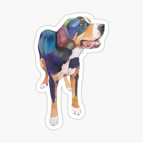 Quentin Sticker