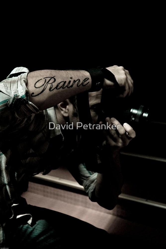Raine by David Petranker