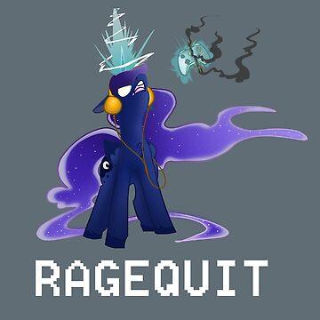 Rage Quit by Switzy