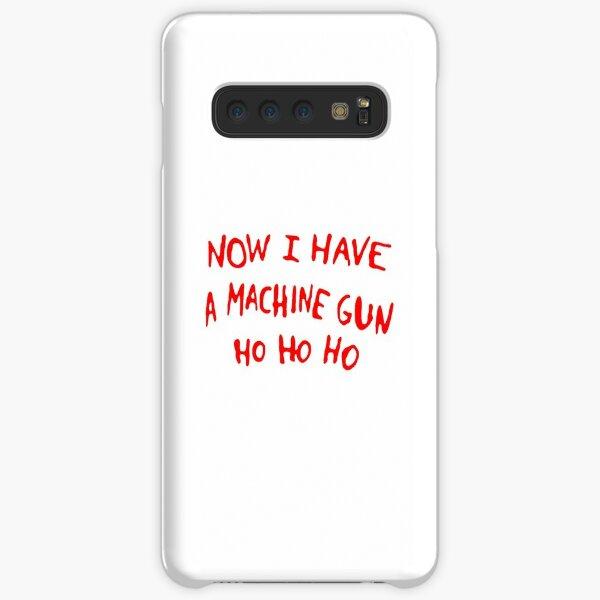 Die Hard christmas Jumper Samsung Galaxy Snap Case