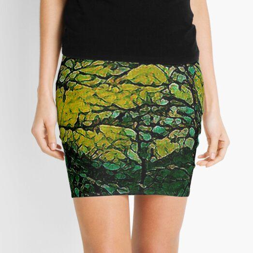 At Last Mini Skirt