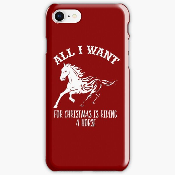 Schleich Horses Iphone Cases Covers Redbubble