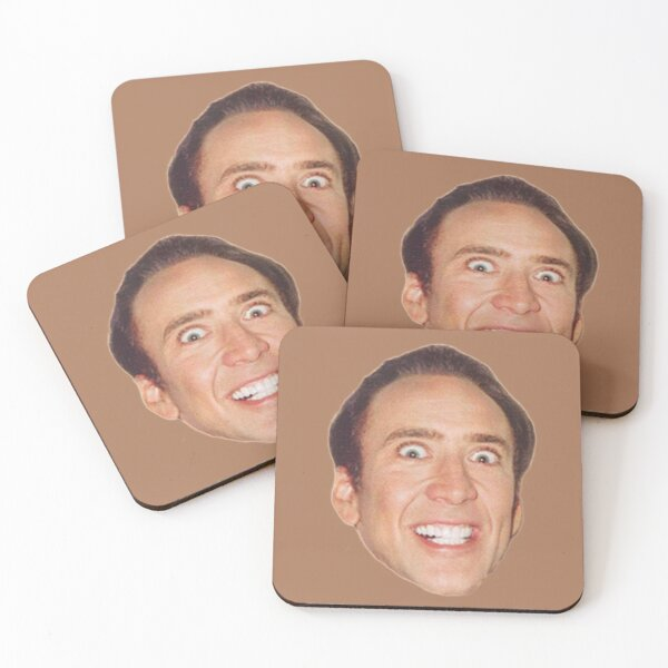 I'm Watching You Coasters (Set of 4)