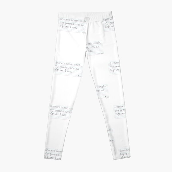 Grades Leggings