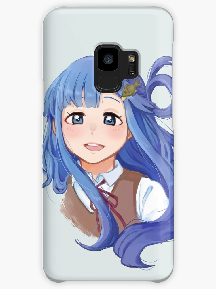 Nanami Asari Cases Skins For Samsung Galaxy By Stardust Egg