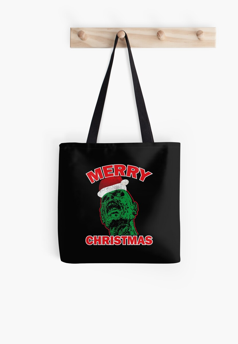 Funny Ugly Christmas Zombie Santa Hat Gift Ideas\
