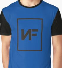 NF Therapy Graphic T-Shirt
