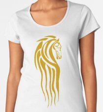 Rider of Riddermark Women's Premium T-Shirt