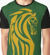 Camiseta gráfica Jinete de Riddermark