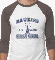 Stranger Things 2 - Hawkins AV Club T-Shirt