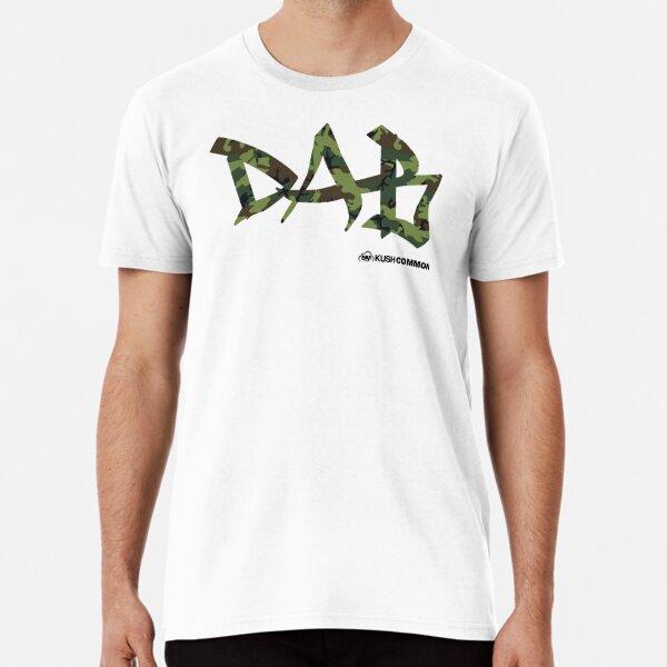 DAB camo Premium T-Shirt