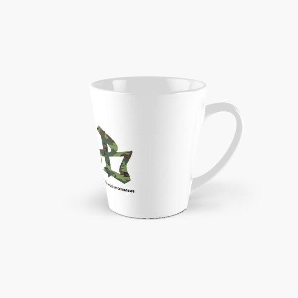 DAB camo Tall Mug