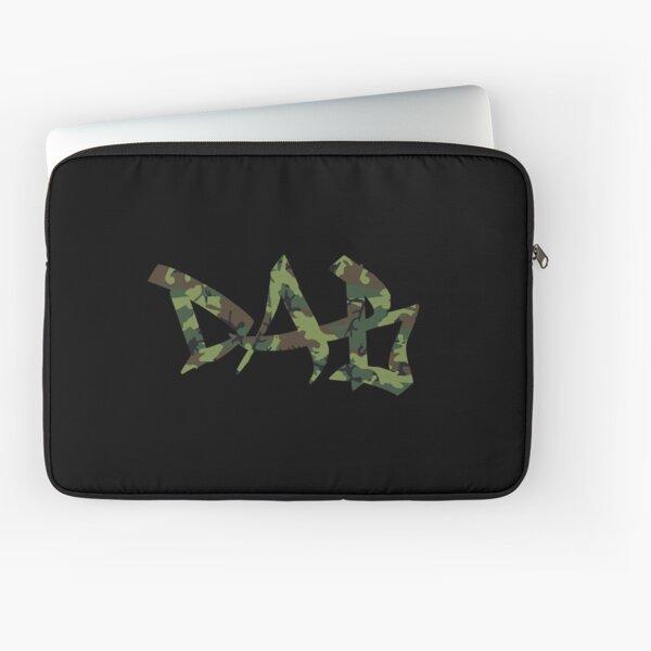DAB camo Laptop Sleeve