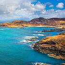 View from Ardnamurchan by Dave Hare