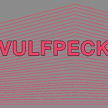vulpeck - love is more thicker than forget by disetisudu