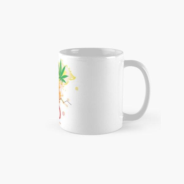 CBD Splash Classic Mug