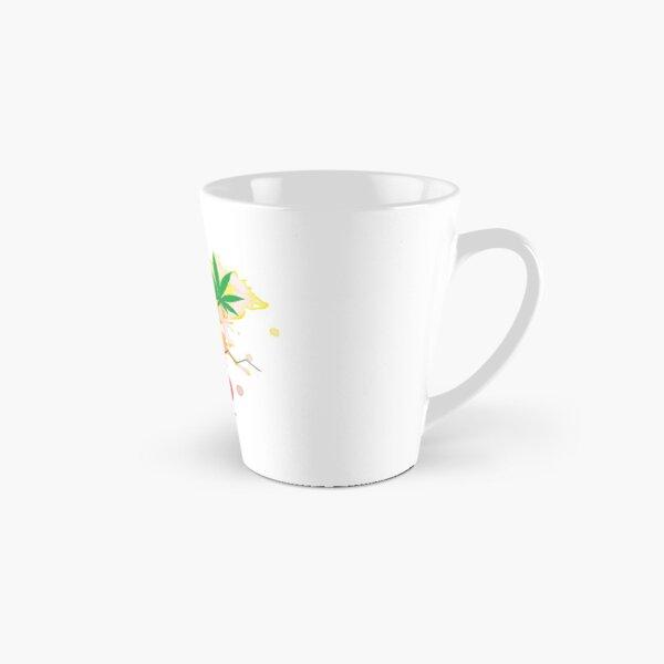 CBD Splash Tall Mug