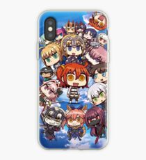 Fate/Grand Order Manga Phone Case iPhone Case