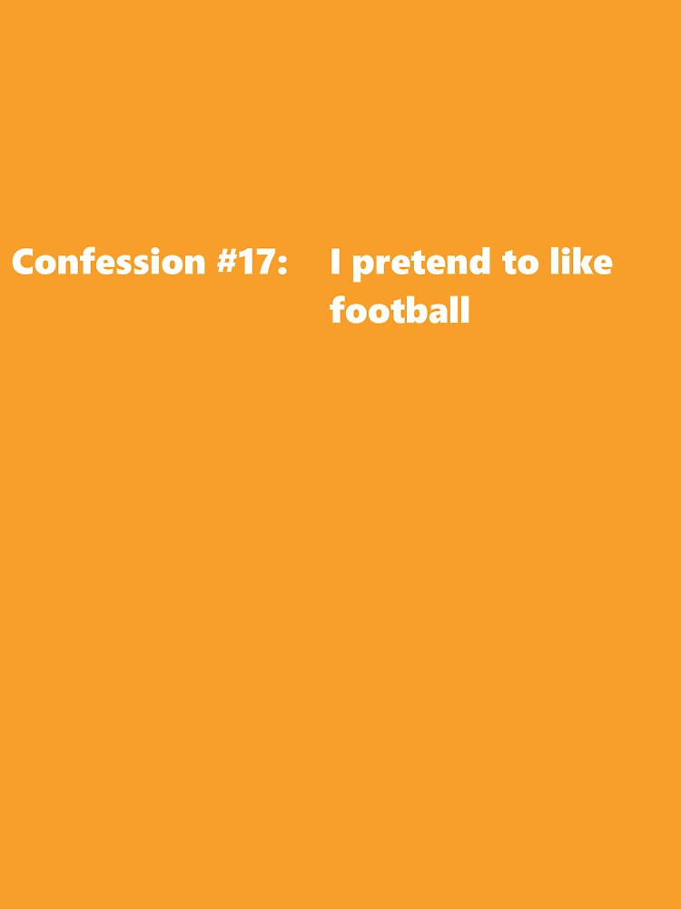Confession #17 by newbs