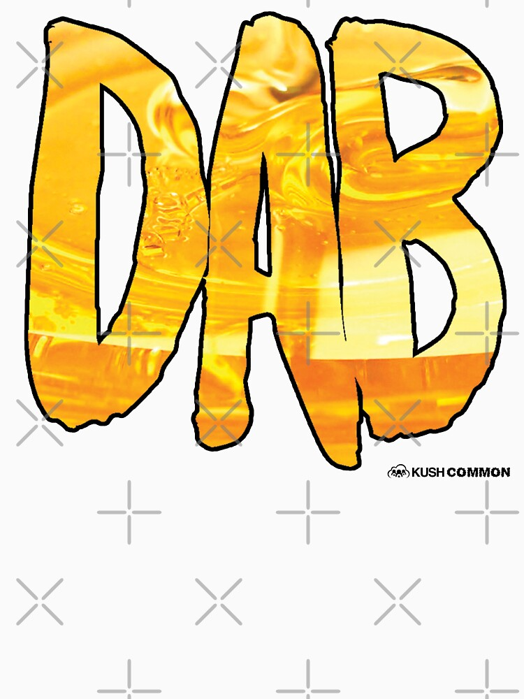 DAB Honey by kushcommon