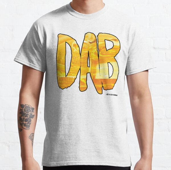 DAB Honey Classic T-Shirt