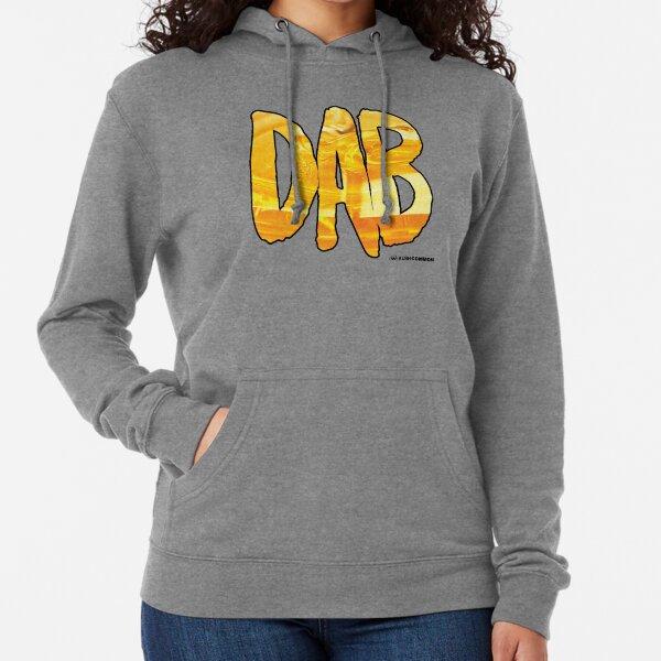 DAB Honey Lightweight Hoodie