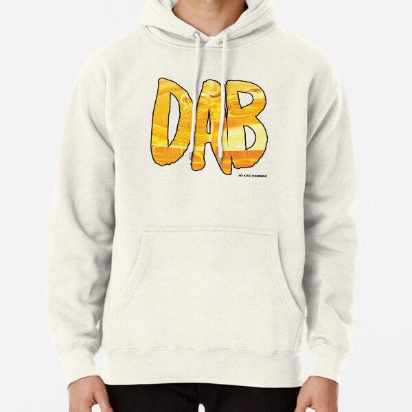 DAB Honey Pullover Hoodie