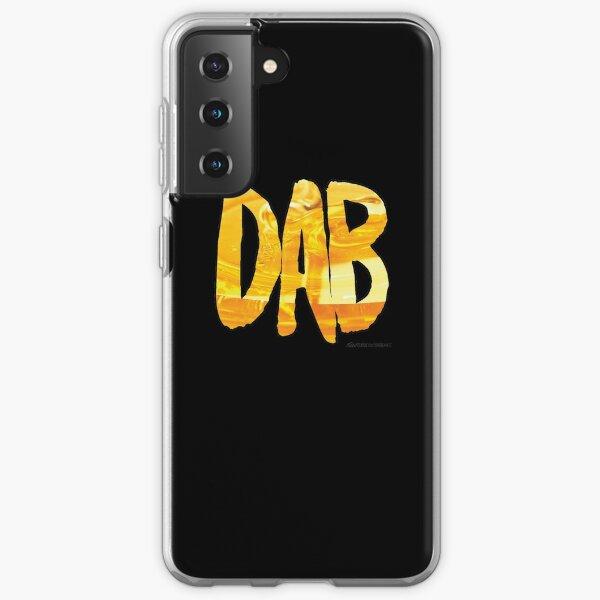 DAB Honey Samsung Galaxy Soft Case