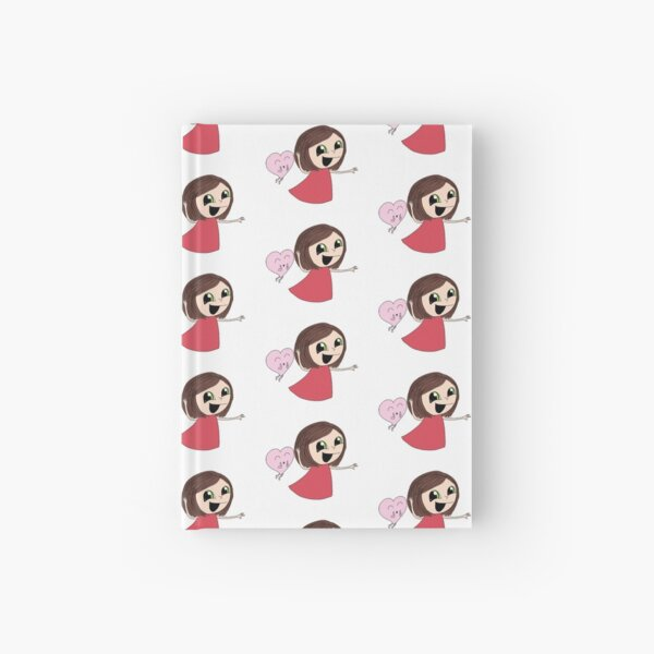 What Does Your Heart Tell You? Hardcover Journal