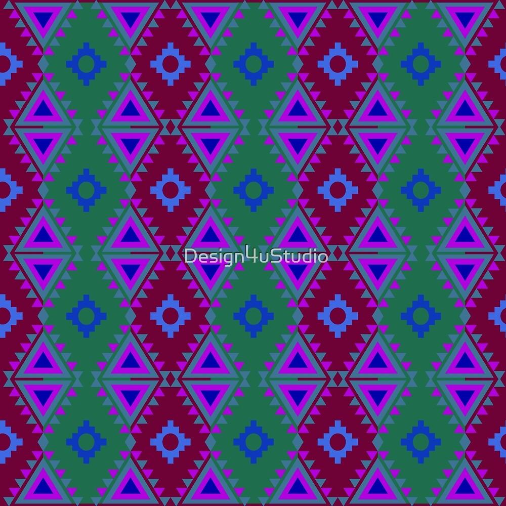 Indian Designs 63 by Design4uStudio