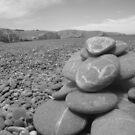 Pebble Mountain by eyeshot