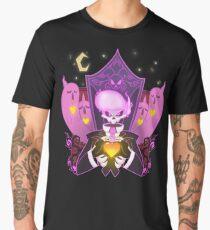Mystery Skulls Ghost Men's Premium T-Shirt