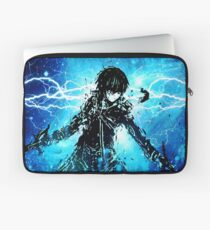 SAO - mix colors style Laptop Sleeve