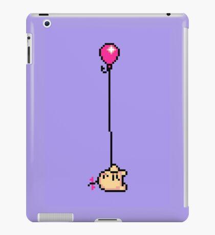 Fishing for Birdies (Mr. Saturn) - Mother 3 iPad Case/Skin