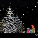 « Ambiance de Noël » par cindybarillet