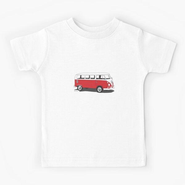 Volkswagen VW Shirt//Hoodie Low N Slow Bay Window Single Cab Kombi
