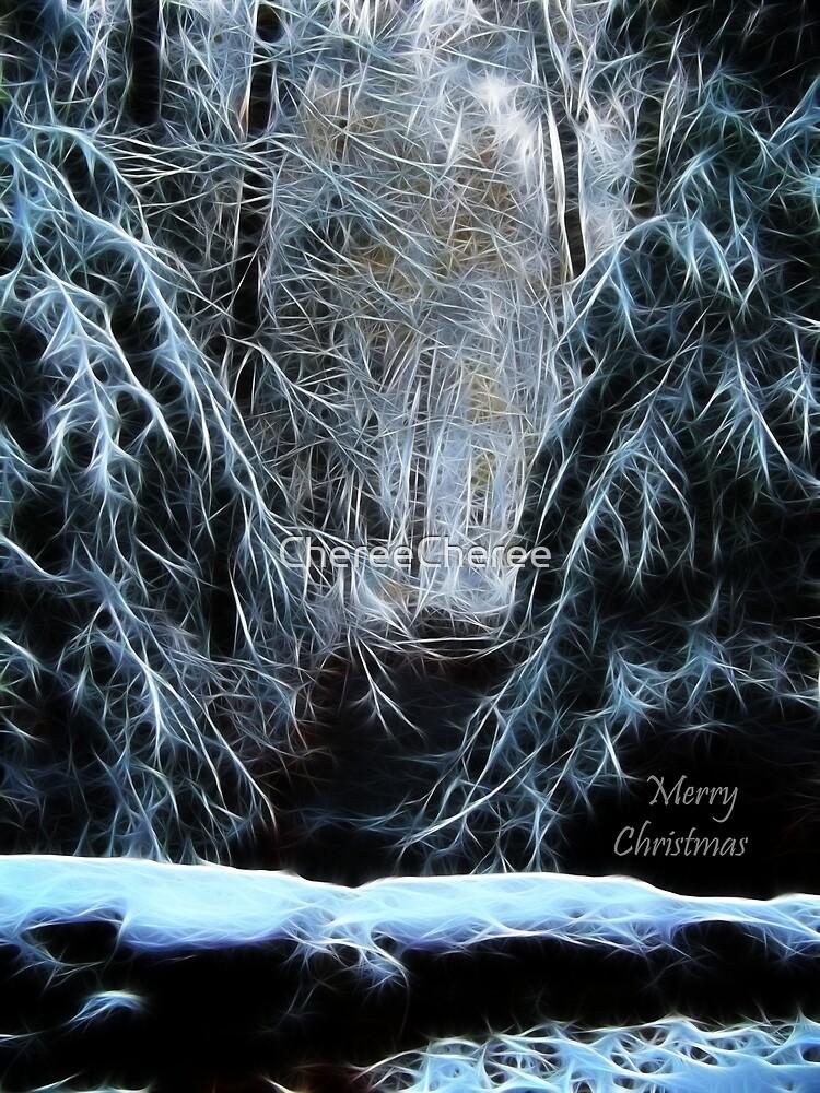Merry Christmas by ChereeCheree
