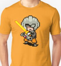 The Masked Man - Mother 3 Unisex T-Shirt