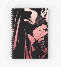 George Michael Spiral Notebook