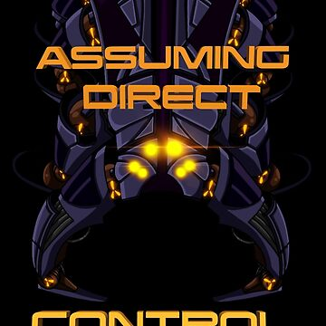 Direct Control by Shineytrooper